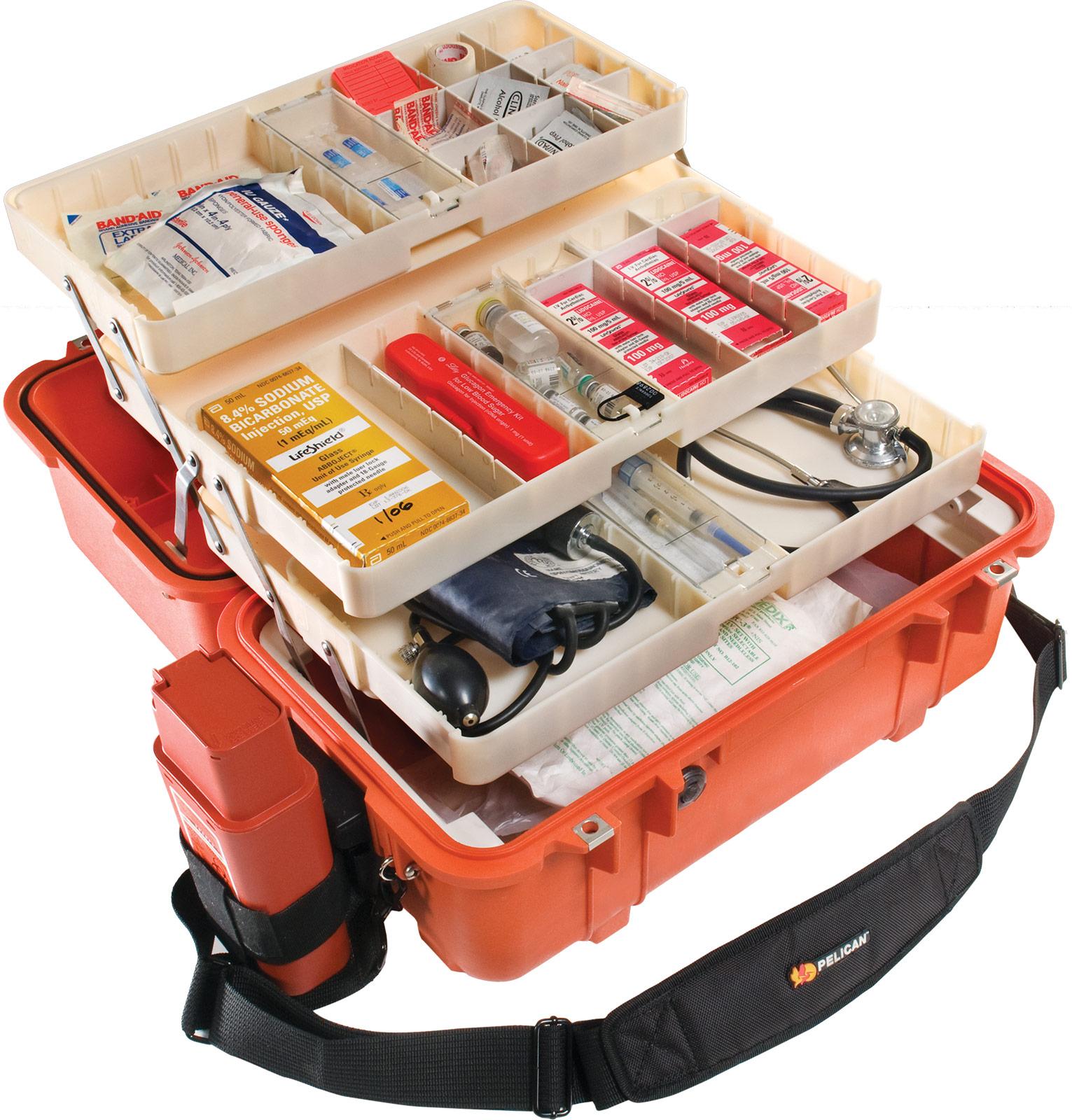1460EMS Protector EMS Case | Pelican