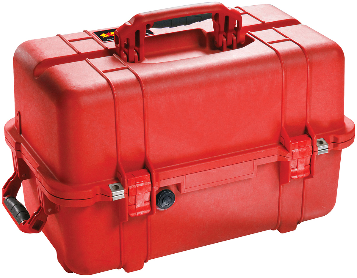 pelican peli products 1460TOOL made in usa mobile plastic tool box