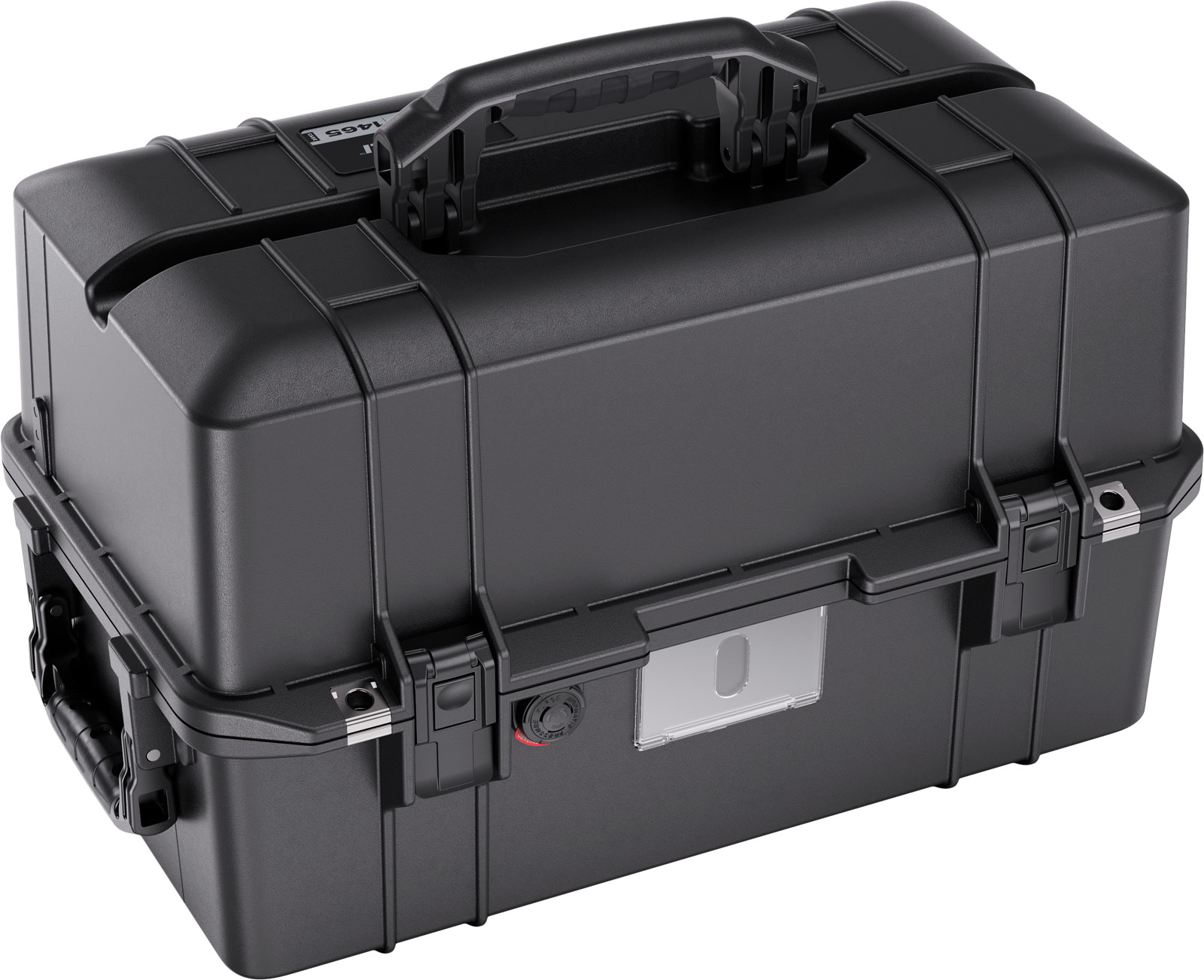 peli 1465 air case black protective cases