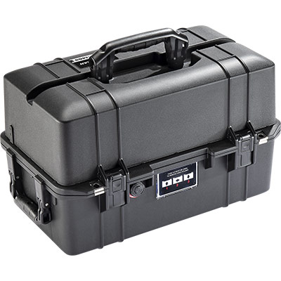 pelican 1465 air case black protective cases