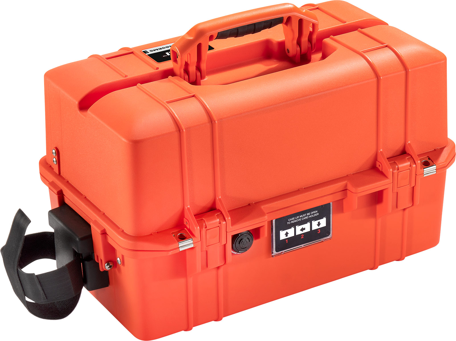 peli 1465ems emergency service case