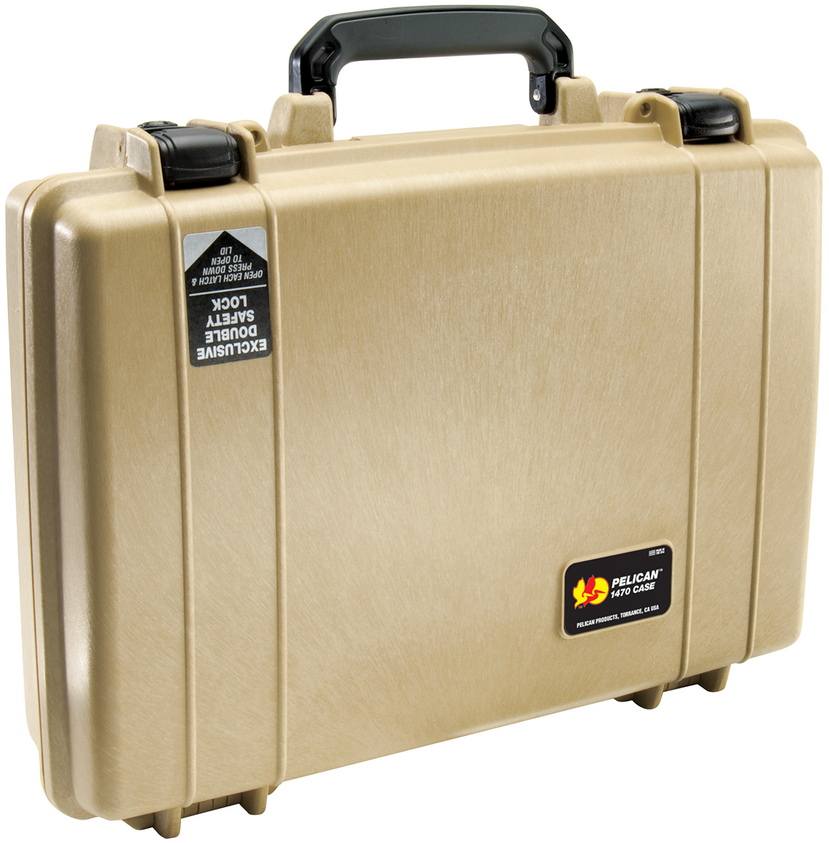 pelican 1470 case watertight laptop briefcase