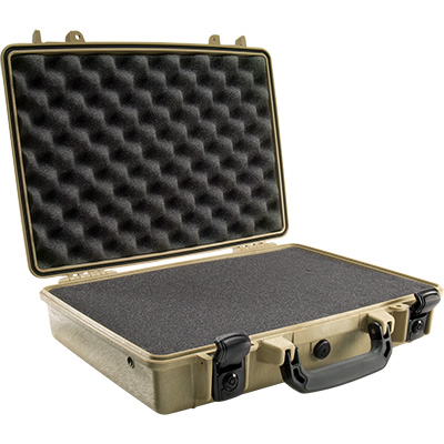 pelican 1470 foam laptop case