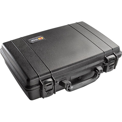 pelican 1470 hard case watertight laptop briefcase