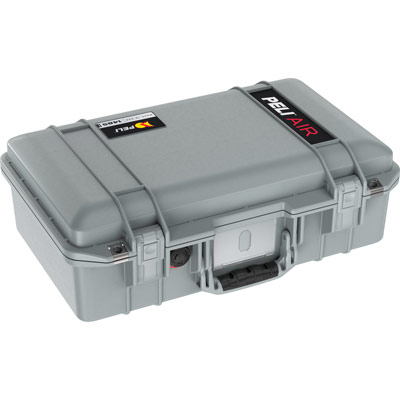 pelican 1485 air case grey carrying cases