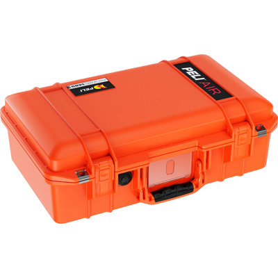 pelican 1485 air case orange lightweight cases
