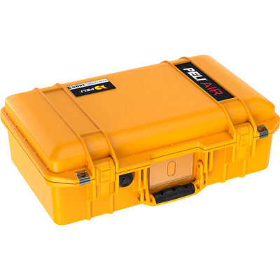 pelican 1485 yellow cases air case waterproof