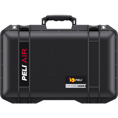 pelican air 1485 black air camera case
