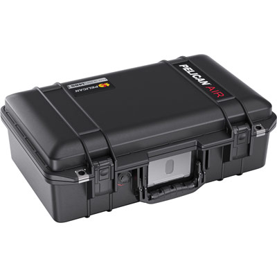 pelican air 1485 lightweight watertight case