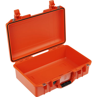 pelican air 1485 orange travel case