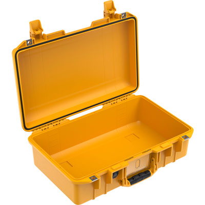 pelican air 1485 yellow camera case