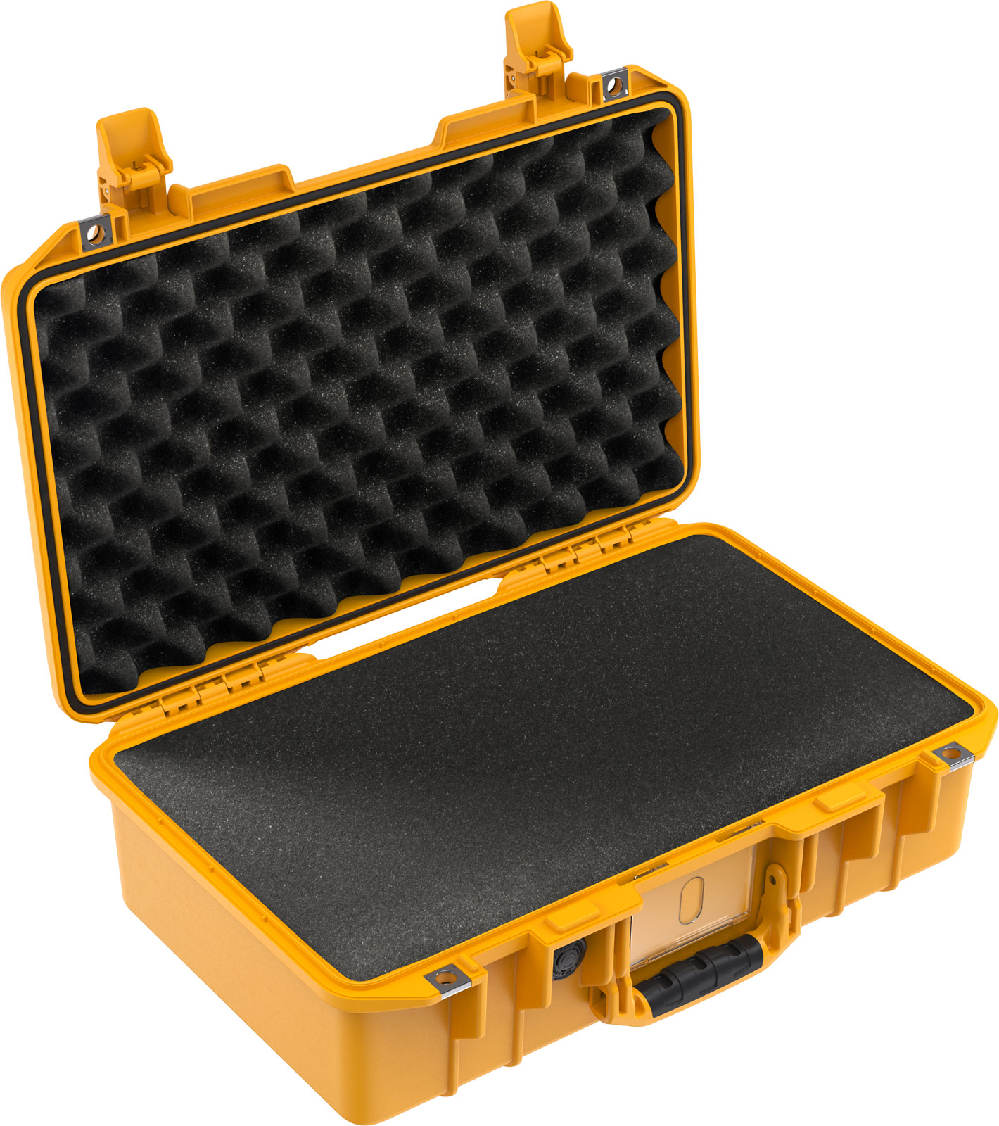 buy pelican air 1485 shop yellow camera foam case