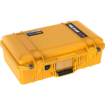 pelican yellow 1485 air case waterproof cases