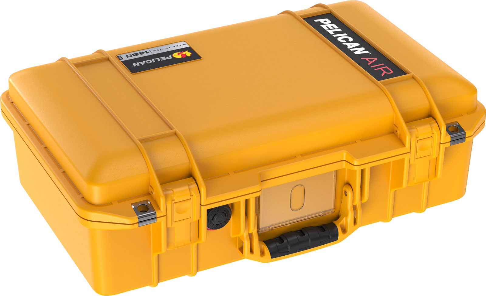 shop pelican air 1485 buy yellow air waterproof cases