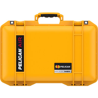 shop pelican air 1485 buy yellow air camera case