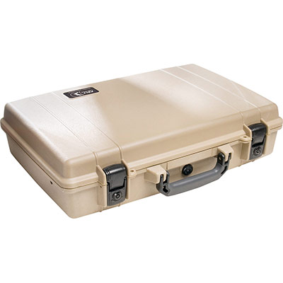 peli 1490 protector laptop case