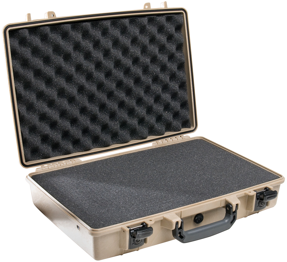 pelican peli products 1490 hard briefcase laptop military case