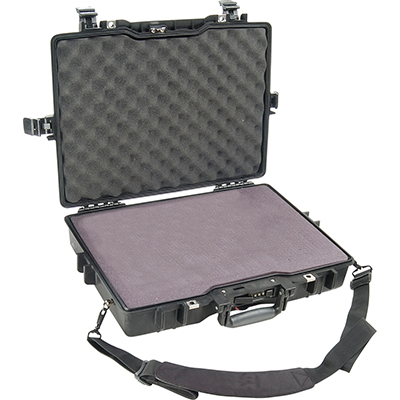 pelican 1495 waterproof laptop carrying case
