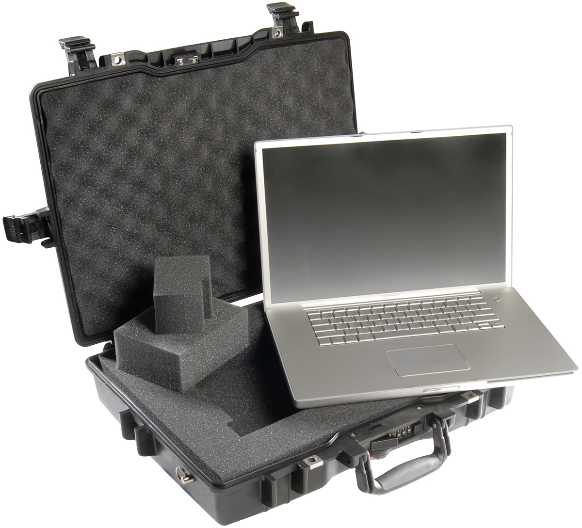 pelican usa made macbook laptop hard case