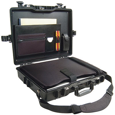 pelican 1495cc1 secure laptop travel computer case