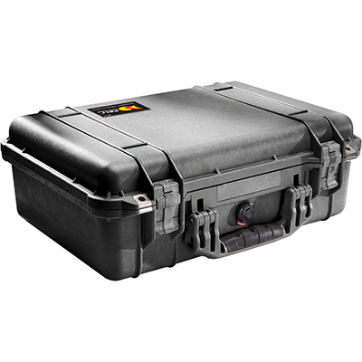 pelican 1500 pelicase camera hard case