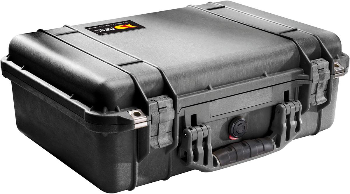 peli 1500 pelicase camera hard case