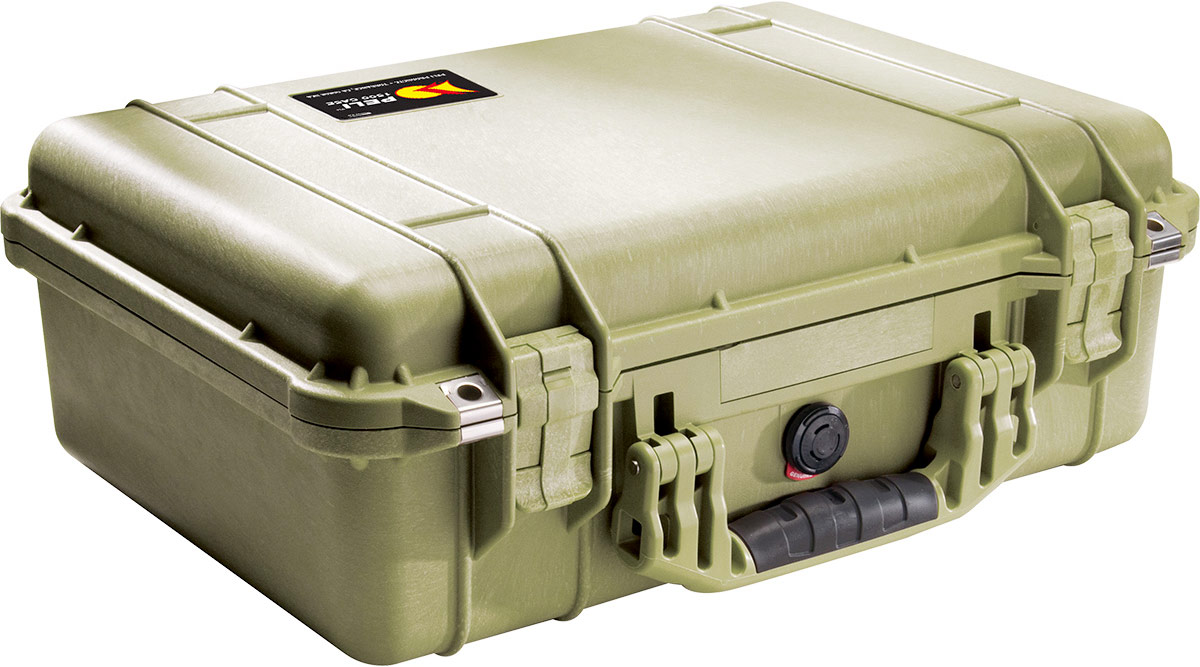 peli 1500eu green survivor case