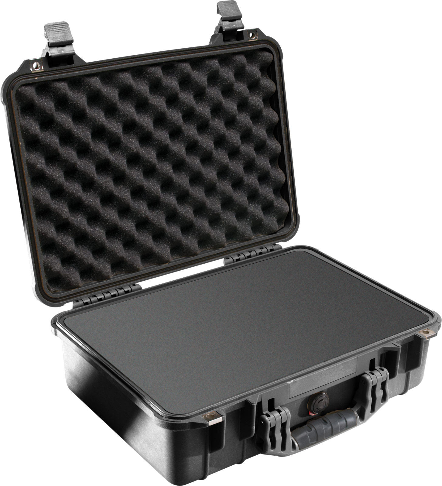 pelican 1500 hard camera case watertight