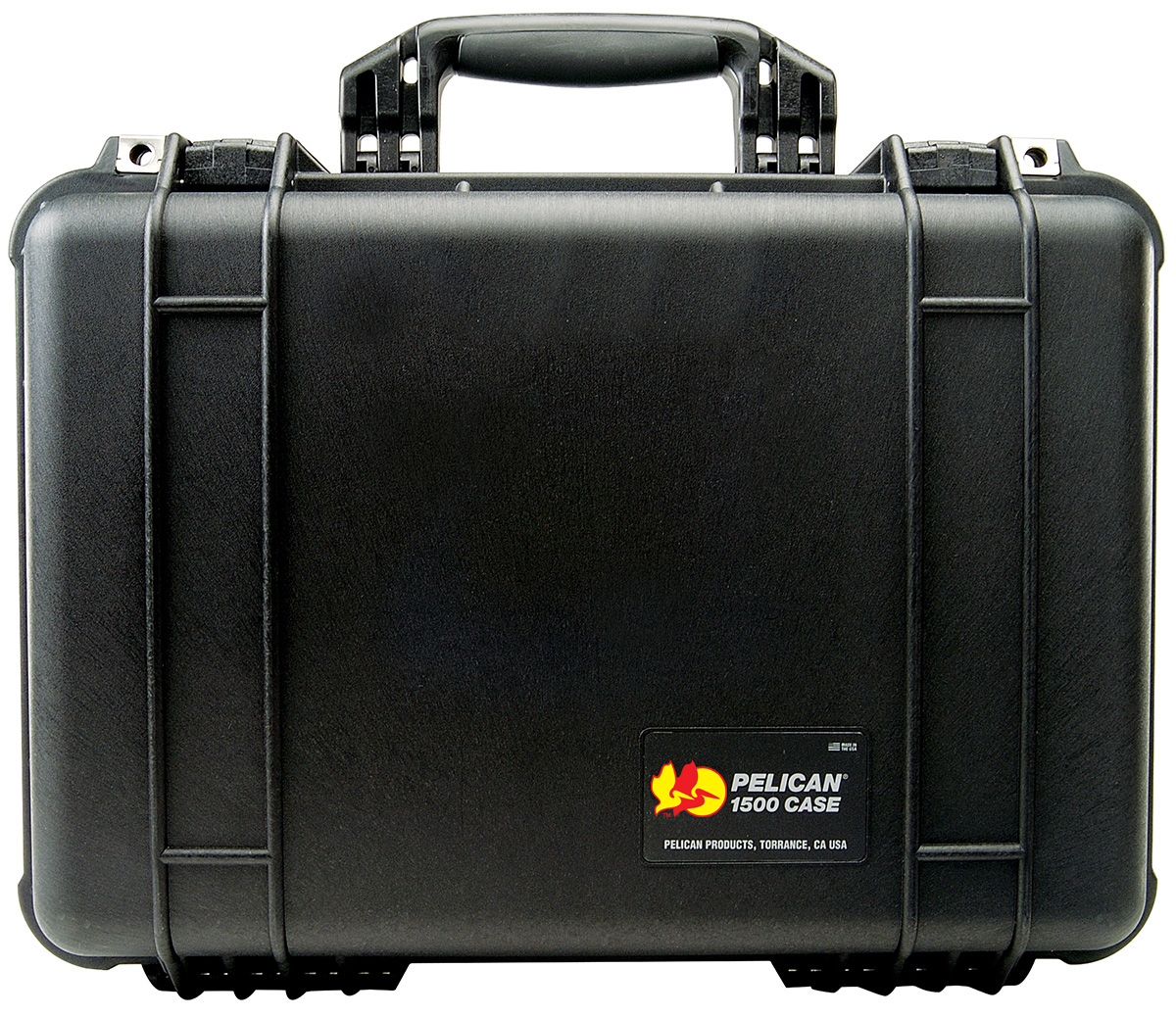 pelican 1500 protective travel camera lens case
