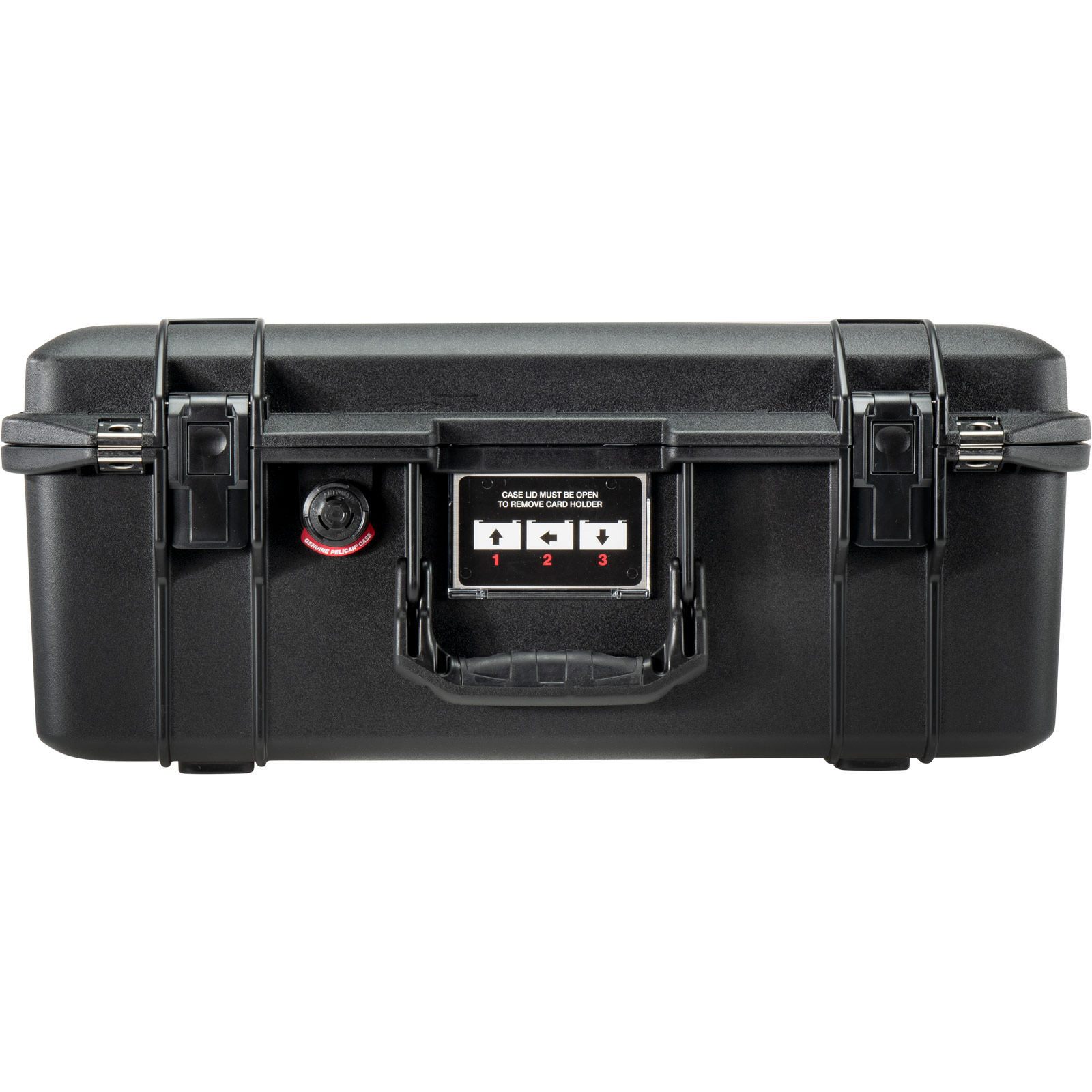 pelican 1506 air best hard case