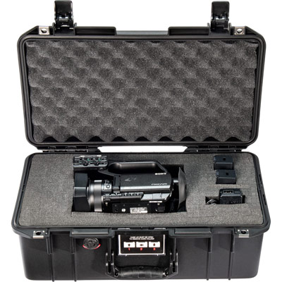 pelican 1506 air camera hard case