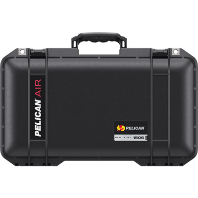 pelican 1506 air protective camera case