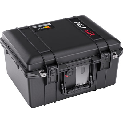peli air 1507 black travel case