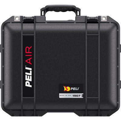 pelican 1507 air lightweight travel case