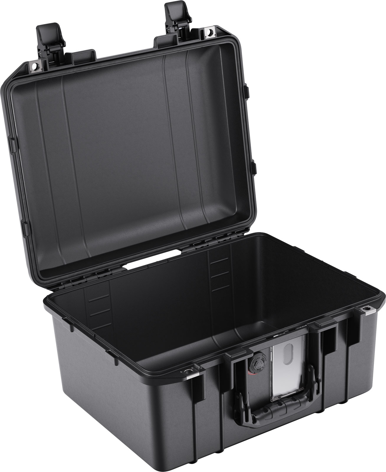 pelican air 1507 black lightweight case