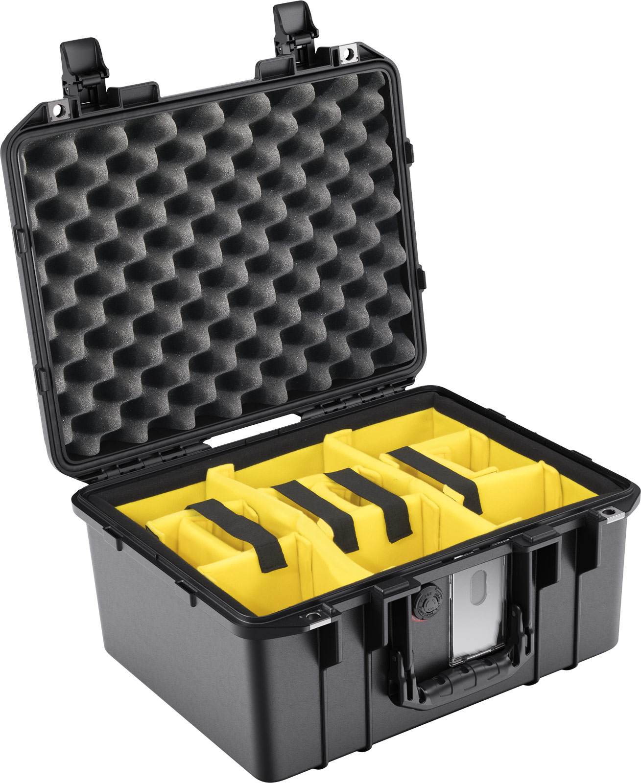 buy pelican air 1507 shop padded divider case