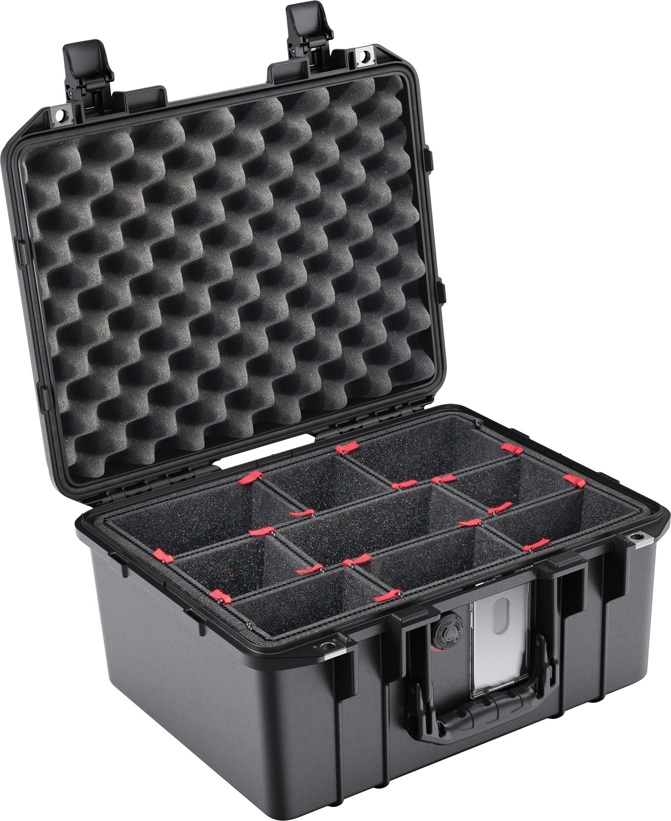 pelican air 1507 trekpak case
