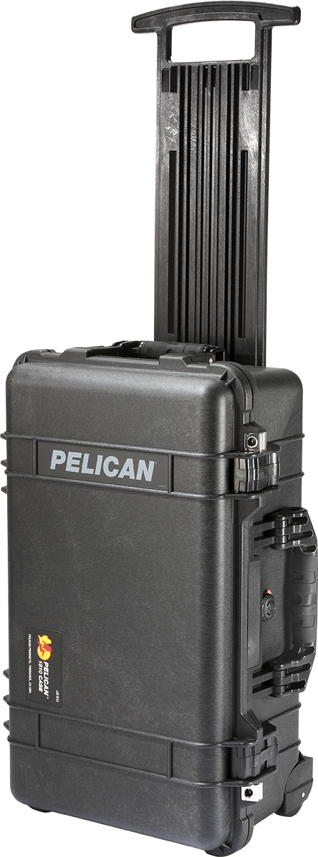 pelican 1510 rolling carry con case handle