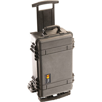 peli pelican products 1510m offroad rugged rolling hard case