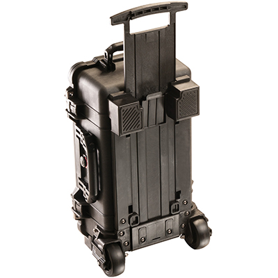 pelican 1510M outdoor rolling tough case