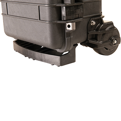 pelican wheels outdoor rolling travel case