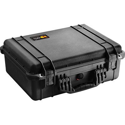 peli 1520eu video camera case watertight