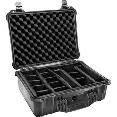 pelican 1520 1524 padded camera case hardcase