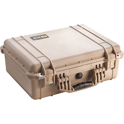 pelican 1520 toughest waterproof hard plastic case