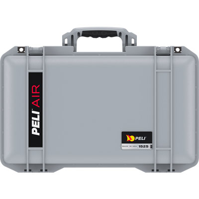 peli products grey air case 1525 waterproof