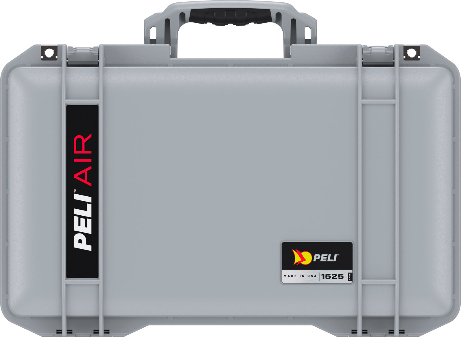 pelican 1525 grey air case waterproof