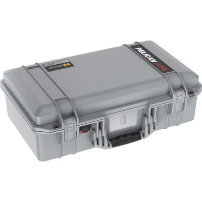 pelican 1525 air case camera hard case