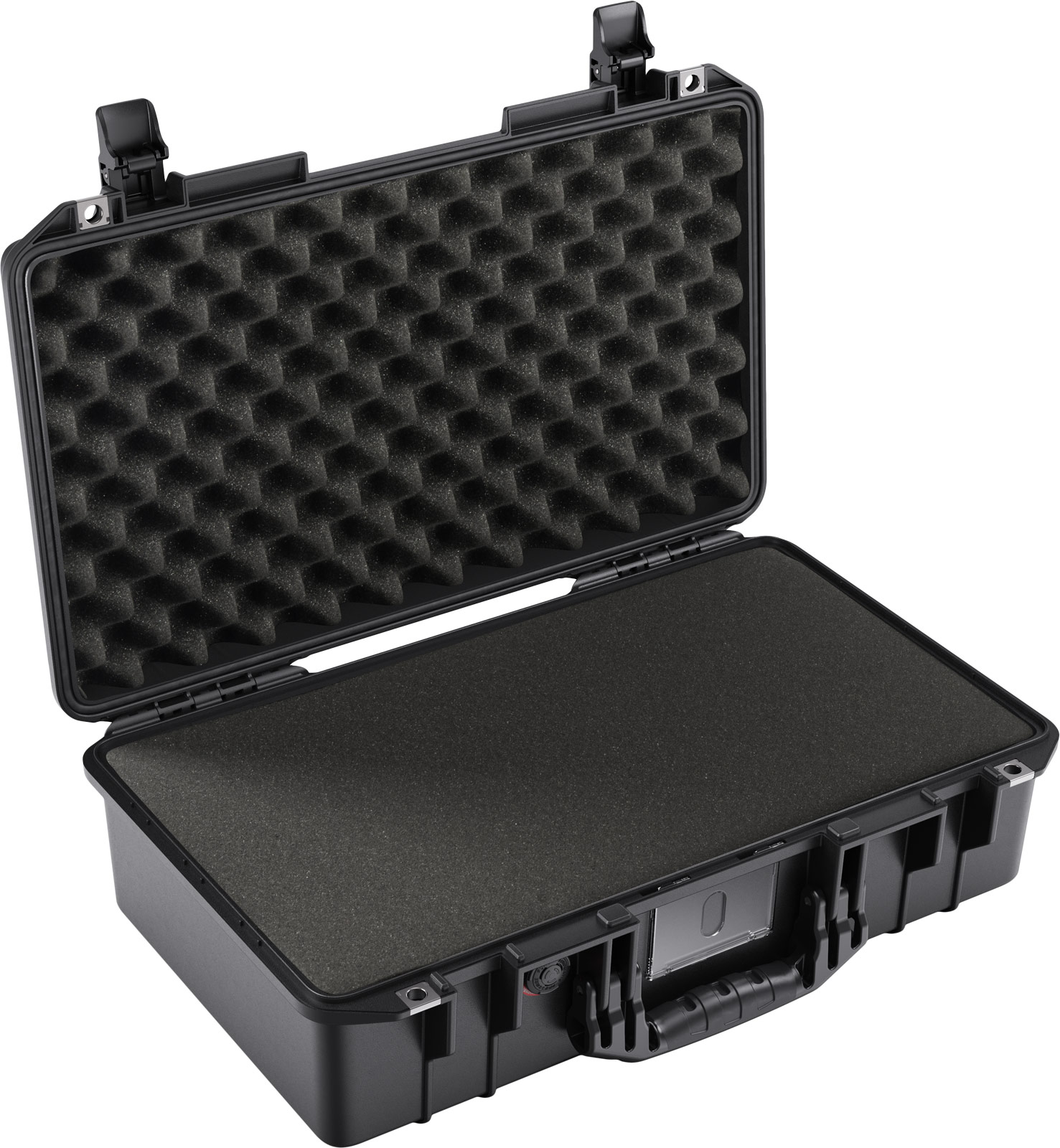 buy pelican air 1525 shop foam black laptop case