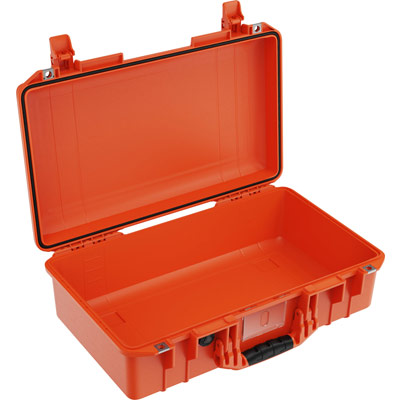 pelican air 1525 orange travel case