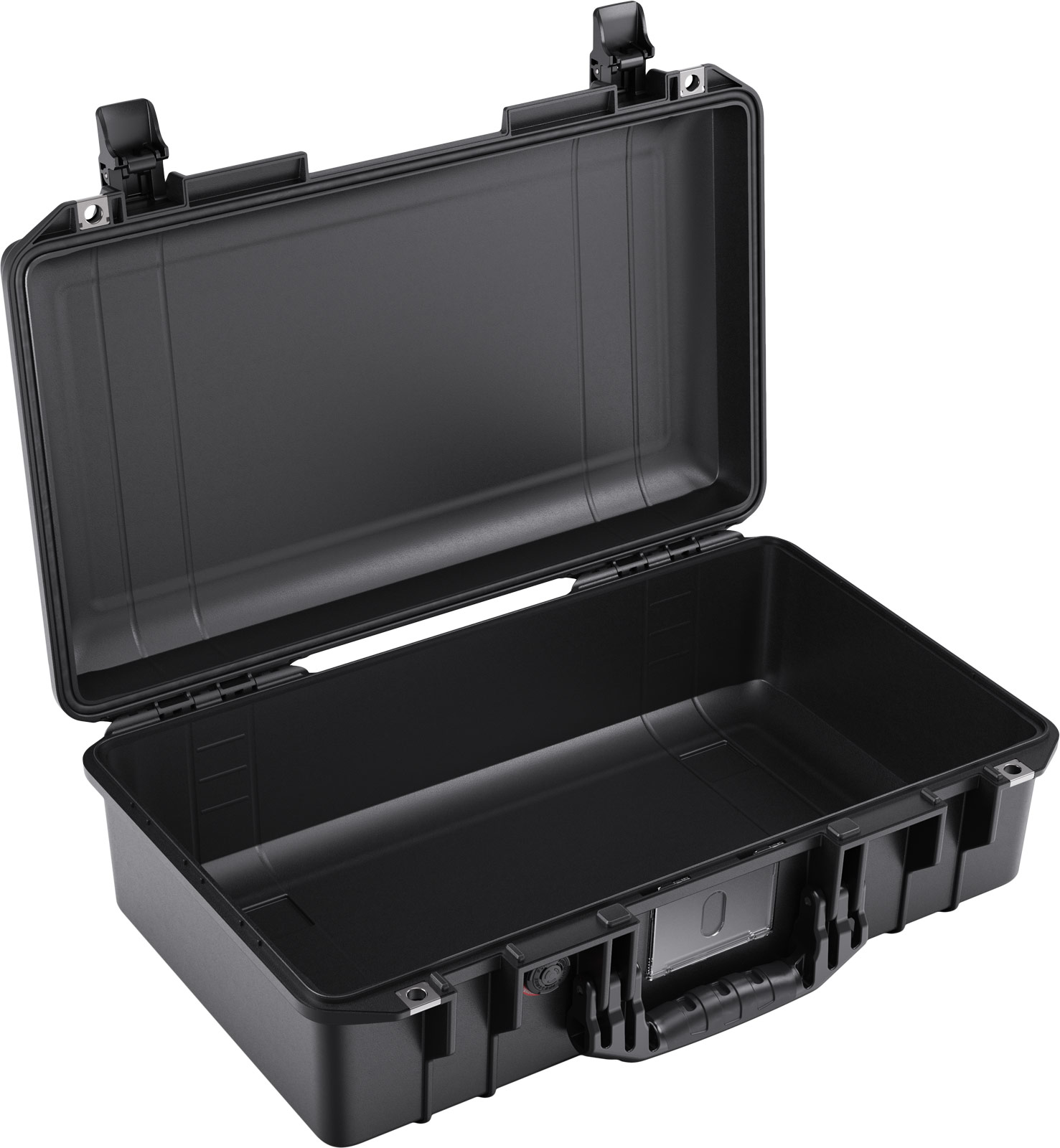 pelican air 1525nf case lightweight travel